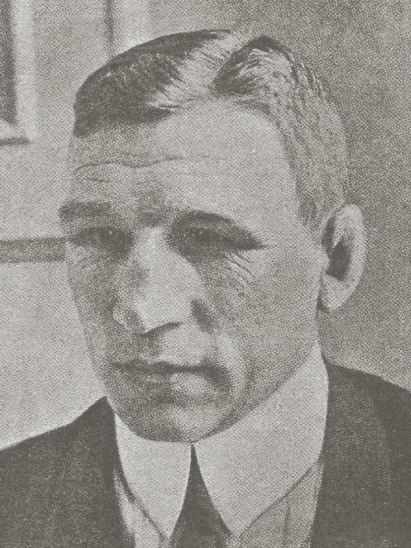 Dick Nelson - Bokser - Født 4. september 1880 - Valgt i 2014
