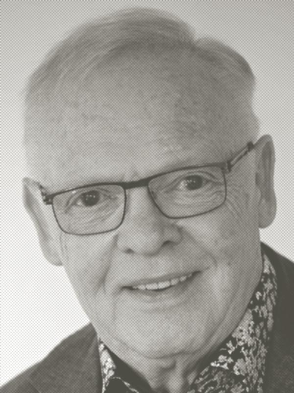 Mogens Palle - Promoter, manager og matchmaker - Født 14. marts 1934 - Valgt i 2014