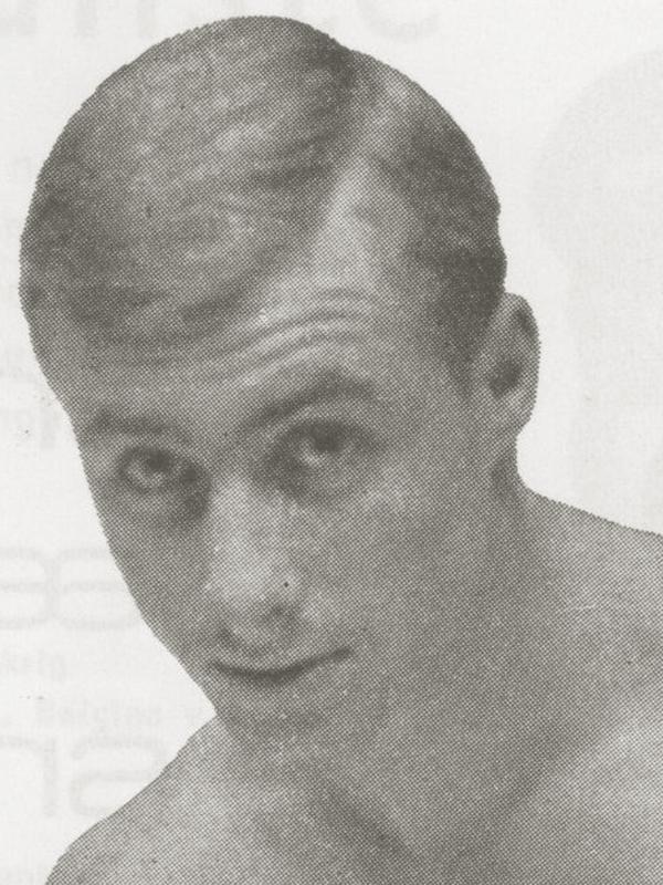 Tom Bogs - Bokser - Født 21. november 1944 - Valgt i 2014