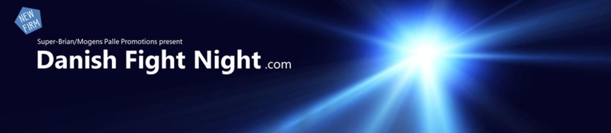 Danish-Fight-Night