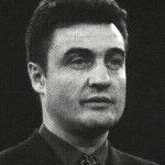 Gert Bo Jacobsen - Født - 18. december 1961 - Valgt i 2016
