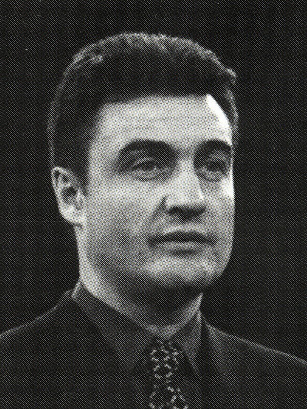 Gert Bo Jakobsen - Født - 18. december 1961 - Valgt i 2016