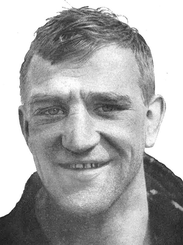 Gert Bo Jacobsen - Født - 19. marts 1903 - Valgt i 2017