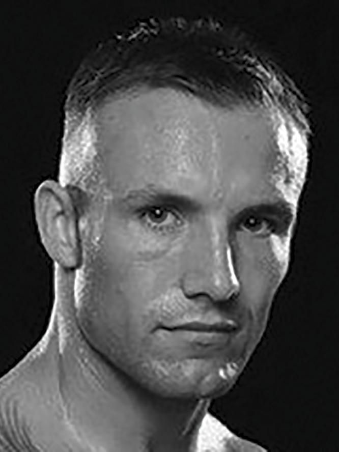 Mikkel Kessler - Født - 1. marts 1979 - Valgt i 2018