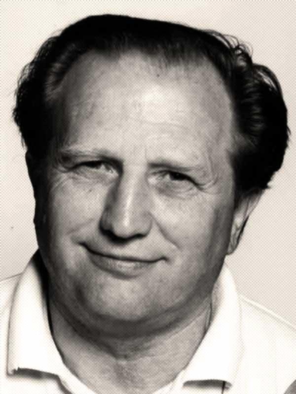 Mogens Palle - Promoter, manager og matchmaker - Født 15. september 1937 - Valgt i 2019